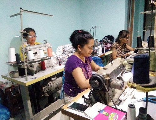 From Working Abroad to Starting a Local Tailor Shop